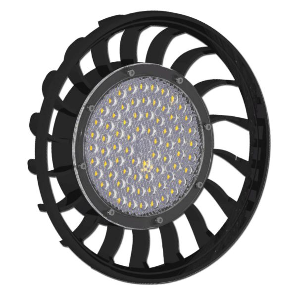LED SPARK FLOOD LIGHT